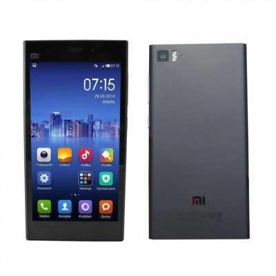 Xiaomi Mi3 máy mới 100% , nguyên siêu