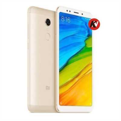 Xiaomi Redmi 5 Plus fullbox, máy đẹp Biên Hòa