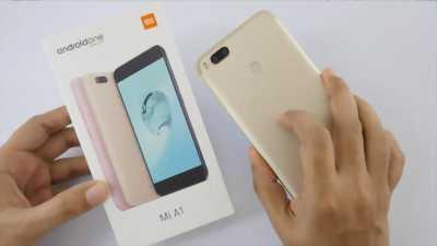 Xiaomi Mi A1 Vàng Ram4 rom64 có gl