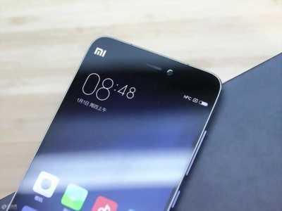 Xiaomi Mi5 Đen bóng - Jet black 3/32 98%