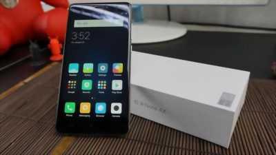 Xiaomi Redmi 4X đen huyện phú giáo