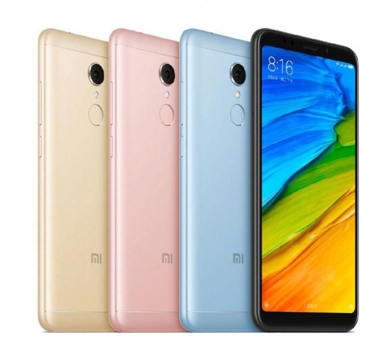 Xiaomi note 5 32GB bảo hành chính hãng dgw