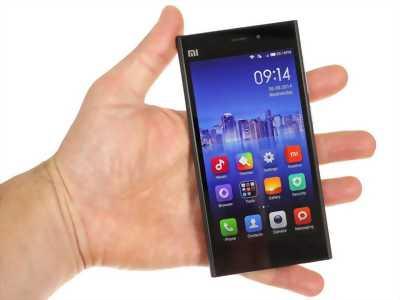 Xiaomi mi 3w, cpu 4 nhân, ram 2gb