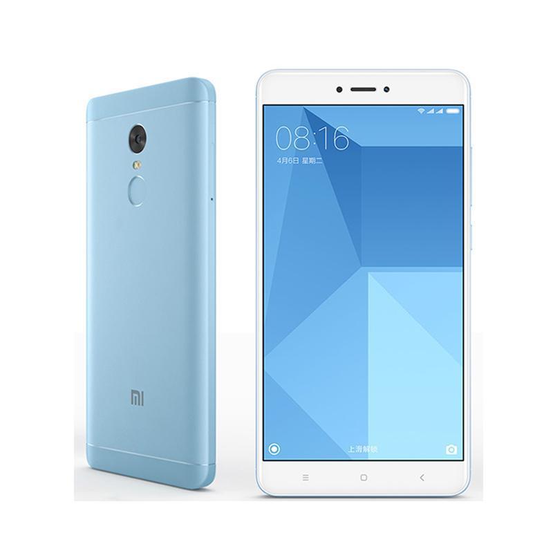 Xiaomi Redmi Note 4X 32GB (Xanh Biển) - Hàng nhập khẩu
