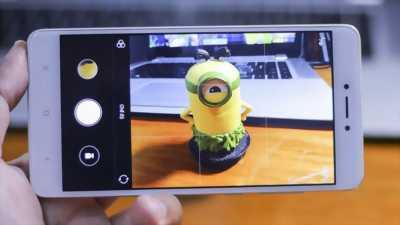Xiaomi Mi Note vỏ gỗ 16 GB ở Long An