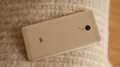 Xiaomi not 3 ram 3g rom 32g pin trâu không lỗi lầm