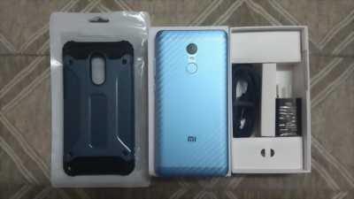 Xiaomi Redmi Note 4X Đen