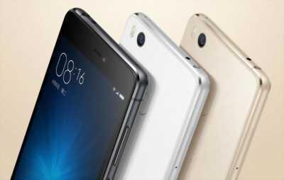 Xiaomi mi4 ram 3G rom 16G