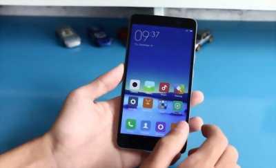 Xiaomi Redmi Note 3, 3G/32Gb, 5.5in còn đẹp