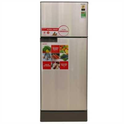 Cần bán tủ lạnh Sharp không đóng tuyết