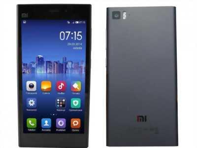 Xiaomi Mi 3 treo logo