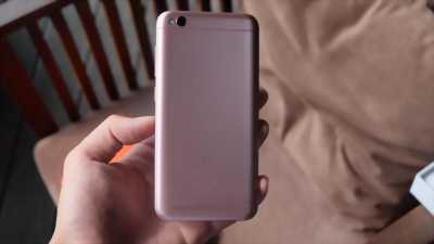 Máy Xiaomi Note 4x hồng đẹp, có shipcod