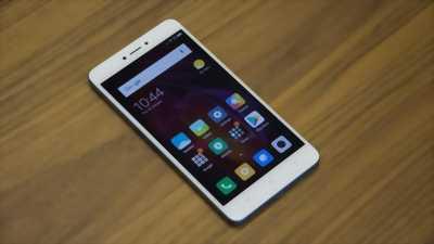 Xiaomi Redmi Note 4/4X Bạc 99%