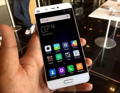 Xiaomi Mi5 64GB trắng