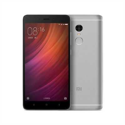 Xiaomi Redmi Note 4/4X Bạc 32 GB