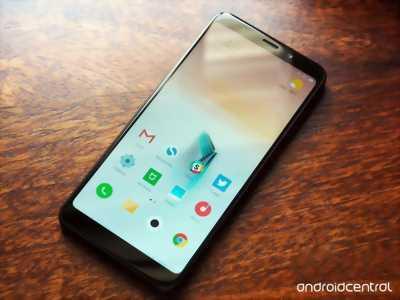 Xiaomi-Redmi 5A (BH TGDĐ)