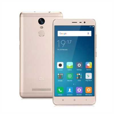 Xiaomi note3 Pro Snapdragon 650 Khủng
