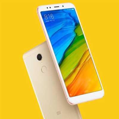 Xiaomi Redmi 5 Plus cấu hình mạnh