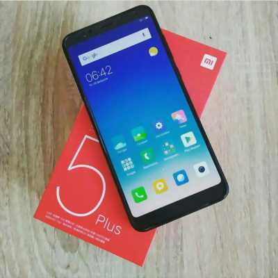 Xiaomi redmi 5 plus huyện xuyên mộc