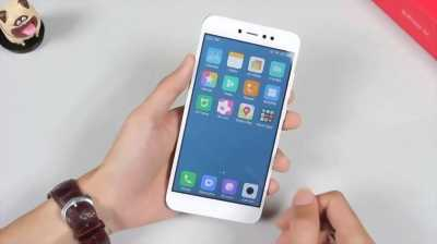 Xiaomi Redmi 5a huyện xuyên mộc
