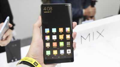 Xiaomi Mi Note 3 Đen 6/64 99% tại quận 1
