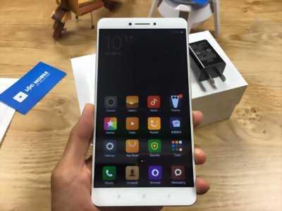 Xiaomi Mi Max 2 vàng hồng quận 3