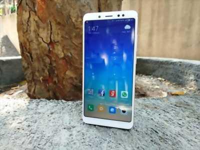 Xiaomi Redmi Note 5 Blue 4/64gb BH 6/2019 quận 3