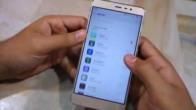 Xiaomi Redmi 3 (2/16) 98% quận 3