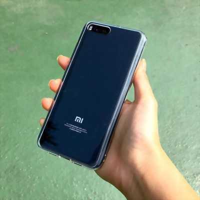 Xiaomi Mi6 đen Ram6/64G