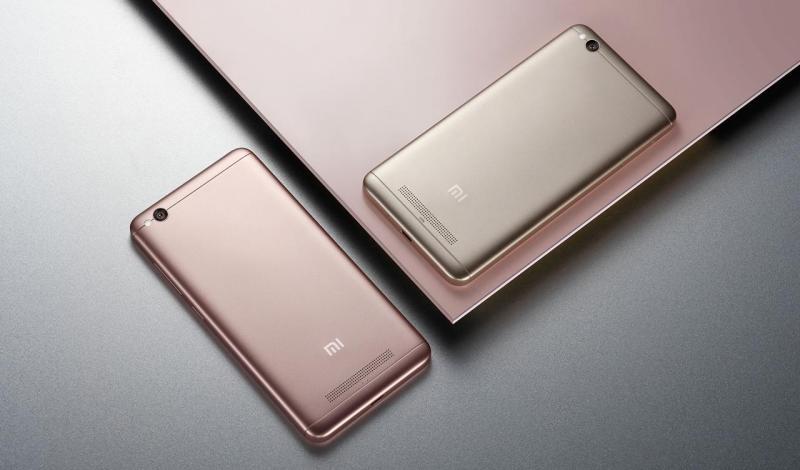 Điện thoại Xiaomi Redmi 5 mới mua ở Hà Nội