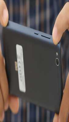 Xiaomi redmi 4A 16gb, nguyên seal chính hãng FPT