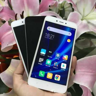 Xiaomi Redmi 5a 2sim, full tiếng việt,CH play, sỉ số lượng giá tốt