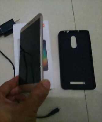 Xiaomi Redmi Note 3 pro ram 3gb 32 GB Vàng