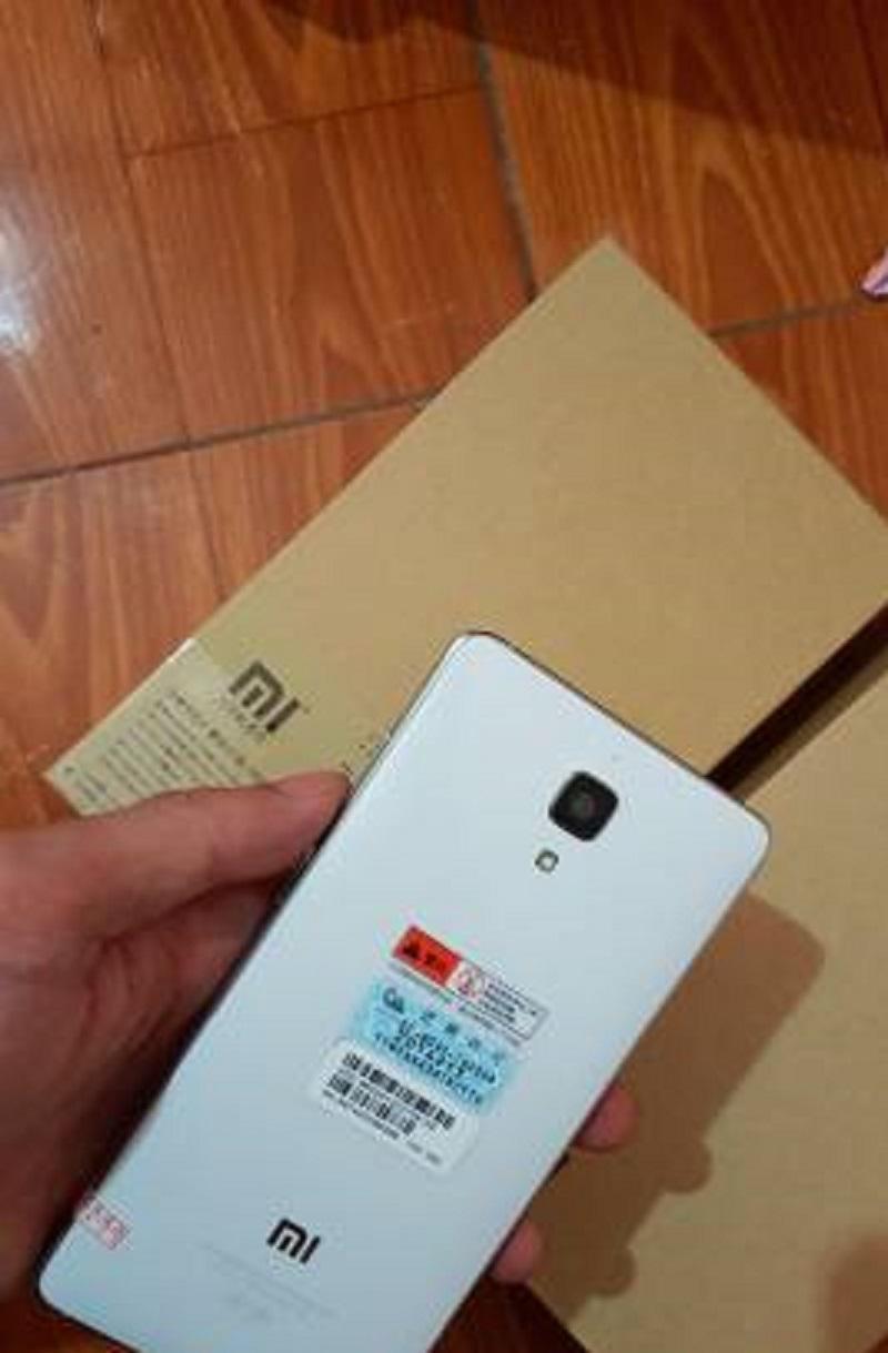 Xiaomi Mi4 new 100%