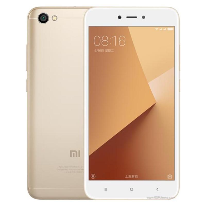 Xiaomi Redmi 5/5A 16 GB vàng