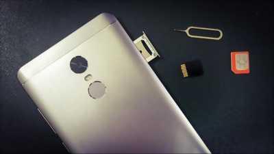Xiaomi Note 4 bản ram 3/32G zin 100% ở Hà Nội