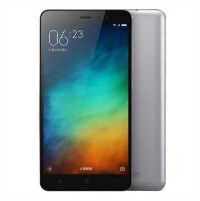 Điện thoại Xiaomi Redmi 4 ram3g/32 ở Hà Nội