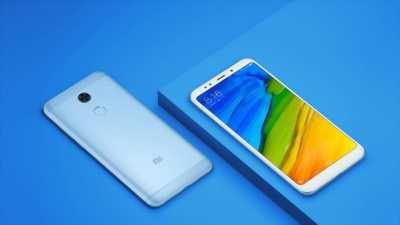 Xiaomi Redmi note 5 Ram 4 64G ở Hà Nội