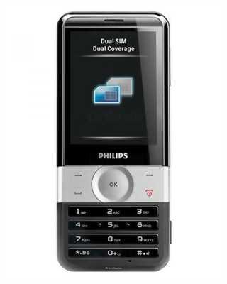 Bán điện thoại pin khủng philips x710
