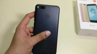 Xiaomi Mi A1 Đen Fullbox