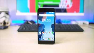 Xiaomi mia1 bh 2/2019 đen