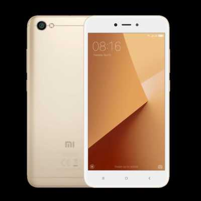 Xiaomi redmi note 5a mới 97% ngon