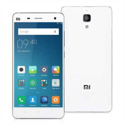 Xiaomi Mi4 trắng bán gấp trong ngày