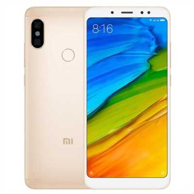 Redmi note 5 fptshop bh t8/2019 fullbox 99%