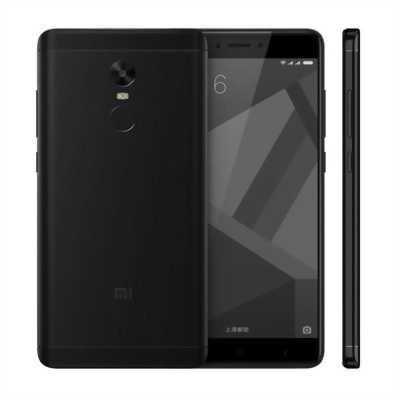 Xiaomi Redmi Note 4/4X Đen còn mới và còn bảo hành