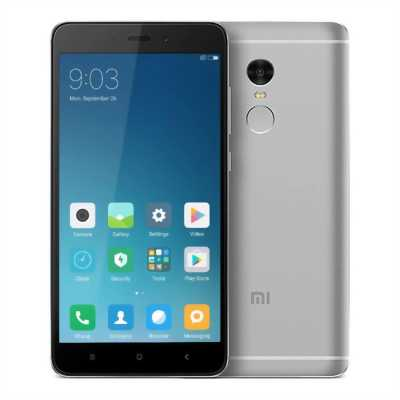 Redmi note 4x grey 32G 99%