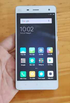 Xiaomi mi4, ram 3g, cam sony - mua tại didongthongminh