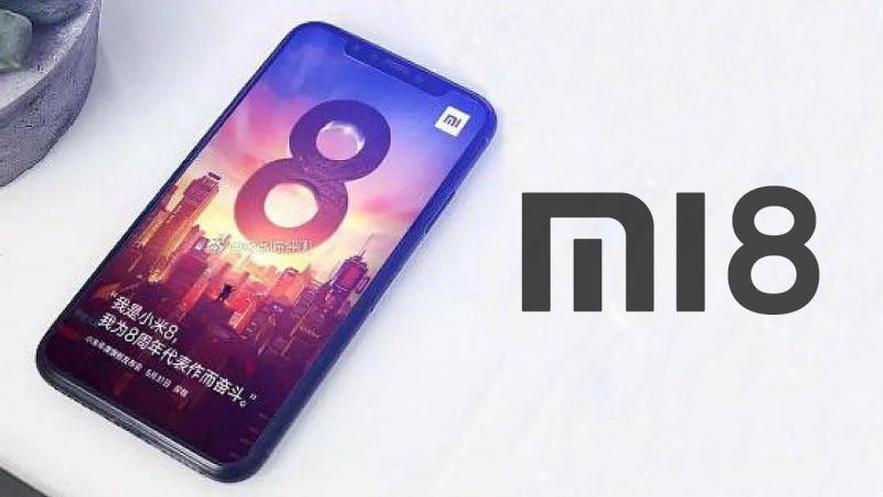 Cần tiền tiễn em Xiaomi Mi 8 siêu phẩm đi trong ngậm ngùi