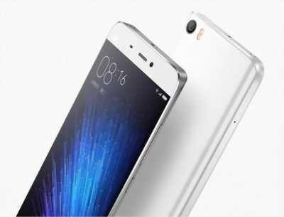 Xiaomi Mi5 Trắng cần bán hoặc gl có bù trừ