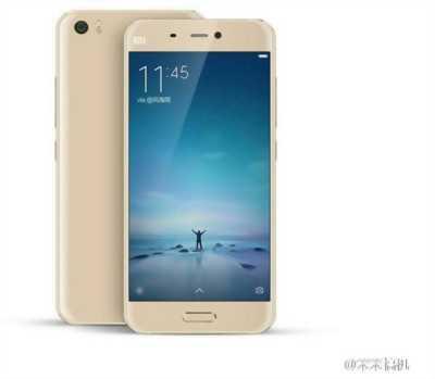 Xiaomi Mi5 có gl